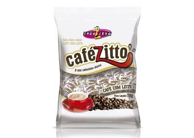 Cafezitto Café com Leite
