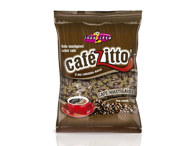 Cafezitto Mastigável