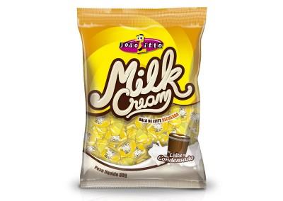 Milk Cream Leite Condensado