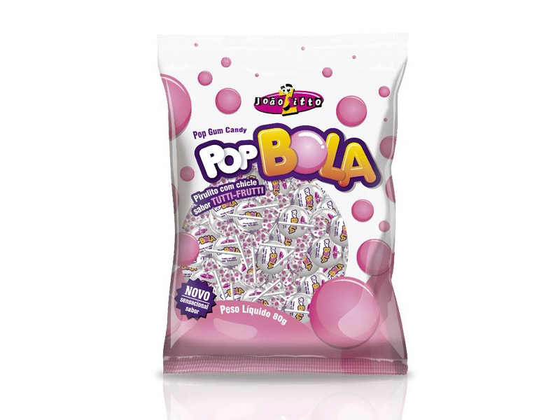 Pirulitoo Popbola