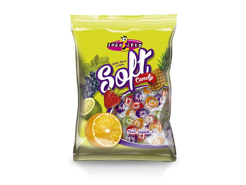 Balas Soft Candy