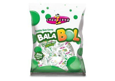 Bala Bol Hortelã